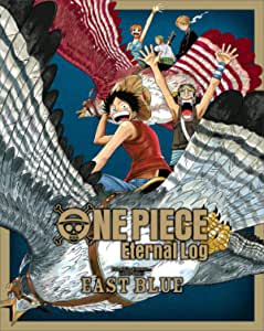 "ONE PIECE Eternal Log ""EAST BLUE"" [Blu-ray]"