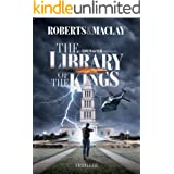 The Library of the Kings (A Tom Wagner Adventure Book 2)
