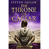 The Throne of Caesar (Roma Sub Rosa Book 16)