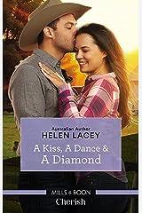A Kiss, A Dance & A Diamond (The Cedar River Cowboys Book 6) Kindle Edition