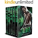 Loved by a Soldier: A Military Romance Collection