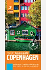 Pocket Rough Guide to Copenhagen (Travel Guide eBook) (Pocket Rough Guides) Kindle Edition