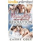 Naughty Resolution: A Contemporary Reverse Harem Romance
