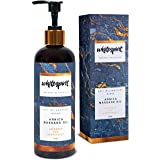 WHITESPIRIT Arnica Essential Oil - Arnica Massage Oil For Pain Relief - Pure Anti Inflammatory Oil - Sore Muscle Essential Oi