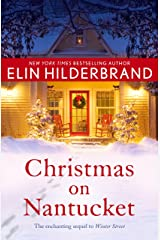 Christmas on Nantucket: Book 2 in the gorgeous Winter Series Kindle Edition