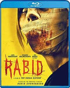 Rabid [Blu-ray]
