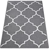 OLANLY Indoor Doormat, 32x48, Non-Slip Absorbent Resist Dirt Entrance Rug, Machine Washable Low-Profile Inside Floor Mat Area