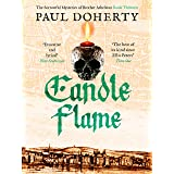 Candle Flame (The Brother Athelstan Mysteries Book 13)