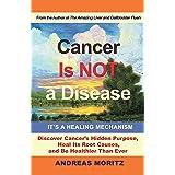 Cancer Is Not a Disease – It's a Healing Mechanism