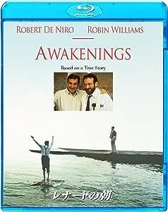 レナードの朝 [AmazonDVDコレクション] [Blu-ray]