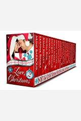 Love, Christmas - Movies You Love (The Holiday Series Book 2) Kindle Edition
