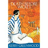 Death Before Wicket: Phryne Fisher's Murder Mysteries 10
