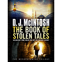 The Book of Stolen Tales (The Mesopotamian Trilogy 2) (Engli…