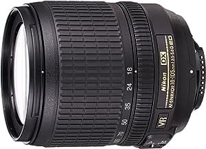 Nikon 標準ズームレンズ AF-S DX NIKKOR 18-105mm f/3.5-5.6G ED VR ニコンDXフォーマット専用