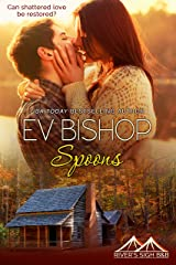 Spoons (River's Sigh B & B Book 3) Kindle Edition