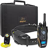 Dogtra 1900S Remote Training Collar - 3/4 Mile Range, Waterproof, Rechargeable, Static Correction, Vibration - Includes PetsT