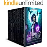 Dragon Oracle Urban Fantasy Boxed Set (Dragon Oracle Complete Series: Books 1 - 9)
