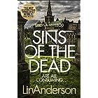 Sins of the Dead: A Rhonda MacLeod Novel 13 (Rhona Macleod)