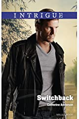 Switchback Kindle Edition