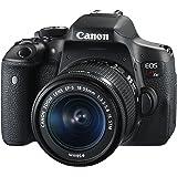 Canon デジタル一眼レフカメラ EOS Kiss X8i レンズキット EF-S18-55mm F3.5-5.6 I…