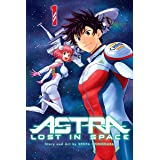 Astra Lost in Space, Vol. 1: Planet Camp