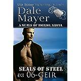 Geir (SEALs of Steel Series Book 6)