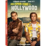 Once Upon a Time In...Hollywood [DVD]