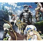 ゴブリンスレイヤー QHD(1080×960) 女神官,ゴブリンスレイヤー,妖精弓手,鉱人道士,蜥蜴僧侶