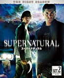 SUPERNATURAL 1stシーズン 後半セット (14~22話収録・2枚組) [DVD]