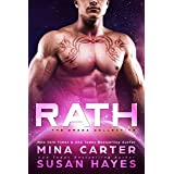 Rath (The Omega Collective Book 2)