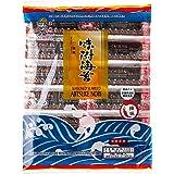Ichiban Seasoned Seaweed, Spicy, 80 Count