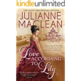 Love According to Lily (Can This Be Love (American Heiress Spinoff) Book 1)