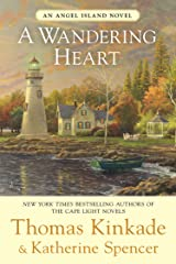 Wandering Heart: An Angel Island Novel: 3 Paperback