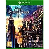 Kingdom Hearts 3 (Xbox One) (輸入版)