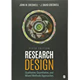 Research Design: Qualitative, Quantitative, and Mixed Methods Approaches 5ed