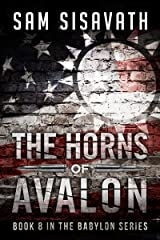 The Horns of Avalon (Purge of Babylon, Book 8) Kindle Edition