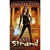 Last Strand: An Elemental Assassin book