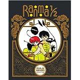 Ranma 1/2 OVA And Movie Collection Limited Edition Blu-Ray(らんま1/2 OVA全11話+劇場版3作品)