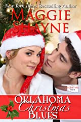 Oklahoma Christmas Blues (The McIntyre Men Book 1) Kindle Edition