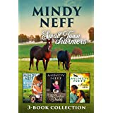 Small Town Charmers Boxed Set: 3 book contemporary romance collection