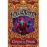 Cirque Du Freak (The Saga of Darren Shan, Book 1) (English Edition)