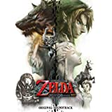 The Legend of Zelda: Twilight Princess HD Original Soundtrack
