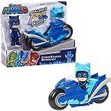 PJ Masks 95826 Kickback Motorcycles - Catboy