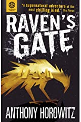 The Power of Five: Raven's Gate Kindle Edition