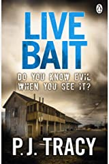 Live Bait: Twin Cities Book 2 (Twin Cities Thriller) Kindle Edition