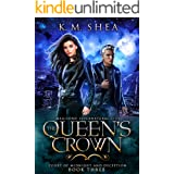 The Queen's Crown: Magiford Supernatural City (Court of Midnight and Deception Book 3)