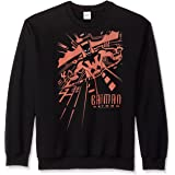Trevco Men's Batman Beyond Sweatshirt