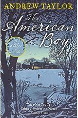 The American Boy Kindle Edition