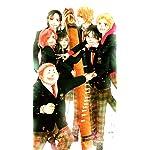 この音とまれ! iPhone SE/8/7/6s(750×1334)壁紙 足立 実康(あだち さねやす),水原 光太(みずはら こうた),鳳月 さとわ(ほうづき さとわ),来栖 妃呂(くるす ひろ)久遠 愛(くどお ちか),倉田 武蔵(くらた たけぞう),堺 通孝(さかい みちたか)