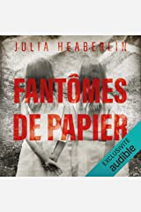 Fantômes de papier Audible Audiobook